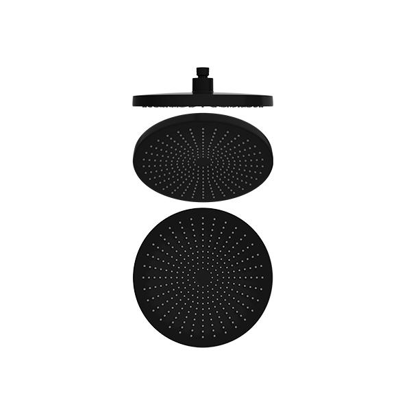 NERO Opal Shower Head 250mm 1