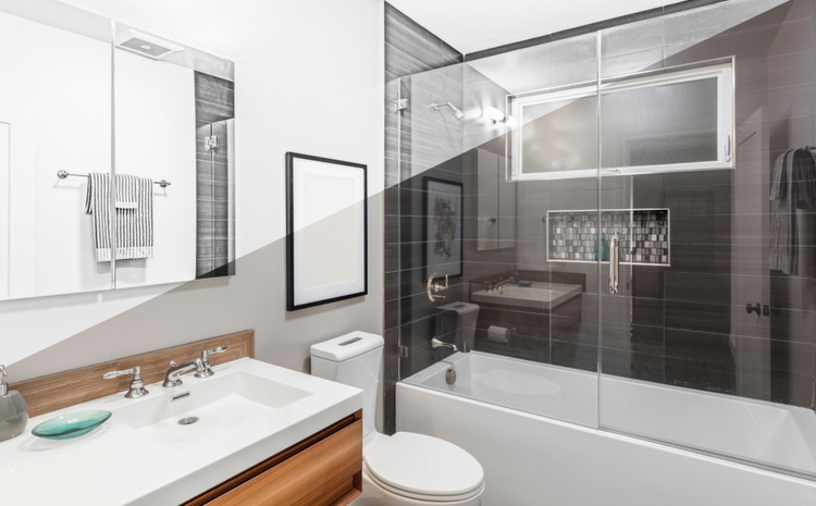 Choosing the Best Shower Screen: 8 Types of Shower Screens for Your Bathroom