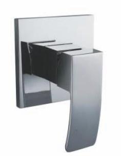 Queen Shower Mixer