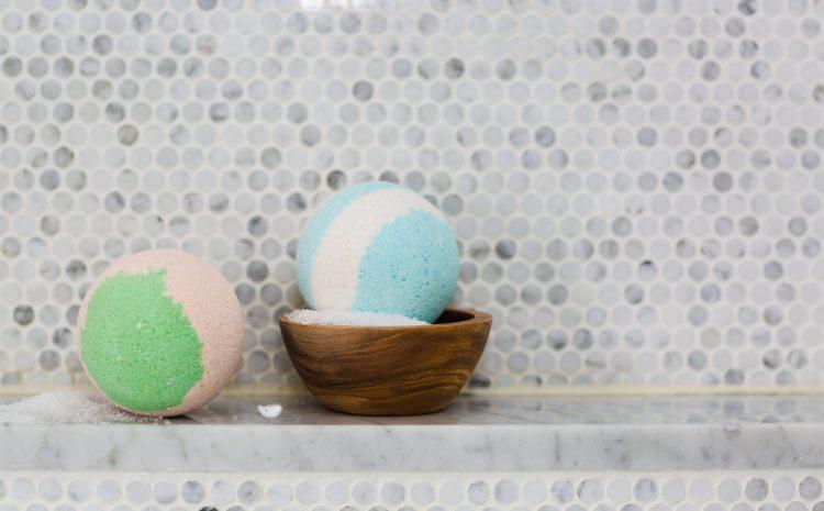 Family Activity Idea: How to Make Bath Bombs!