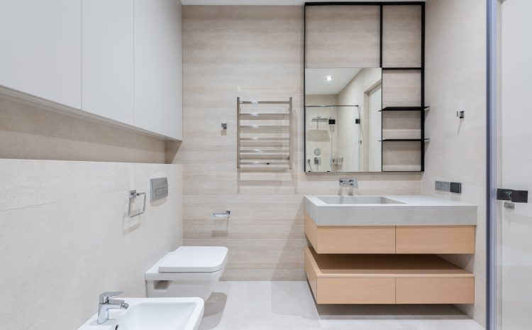 The 15 Best Ways to Save Room in Your Bathroom.