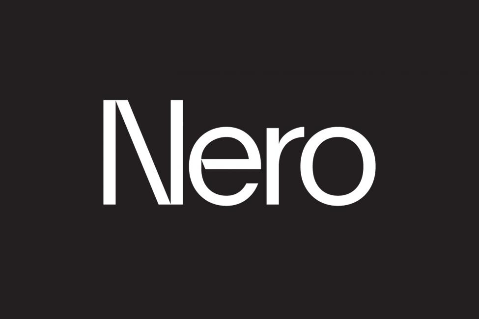 Nero Brand Page 1