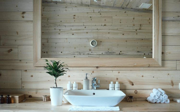 5 Popular bathroom designs and the tapware that pairs with them for your next renovation
